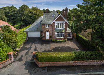 Thumbnail 7 bed detached house for sale in 10 Prospect Drive, Hest Bank, Lancaster, Lancashire