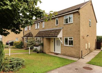 Thumbnail 2 bed end terrace house to rent in White Mead, Yeovil