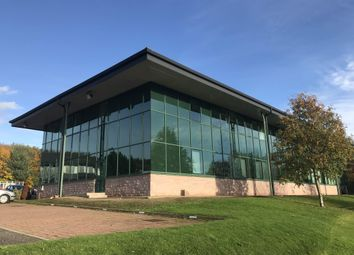 Thumbnail Office to let in Unit 5, Gateway West Luna Place, Dundee