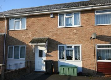 Thumbnail 2 bed terraced house to rent in Pine Tree Close, Bridgwater