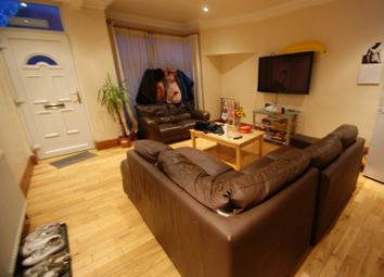 Thumbnail 6 bed terraced house to rent in Richmond Mount, Hyde Park, Leeds