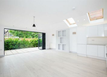 Thumbnail 3 bedroom flat for sale in Leghorn Road, Kensal Green, London