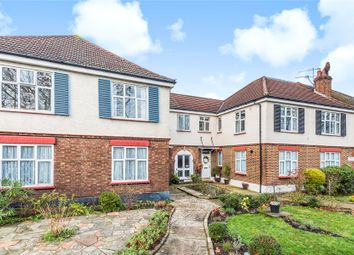 Thumbnail 3 bed maisonette for sale in Rectory Gardens, Rectory Road, Beckenham