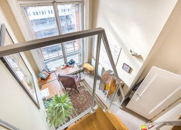 Euston Road, St Pancras, London NW1. 2 bed flat for sale