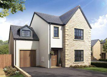 Thumbnail 4 bed detached house for sale in Kingham, Fellside Development, Chipping