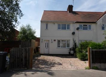 Thumbnail 3 bed end terrace house for sale in Black-A-Tree Road, Nuneaton, Warwickshire