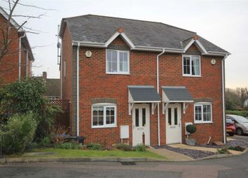 Thumbnail 2 bed semi-detached house for sale in Clementine Way, Hemel Hempstead