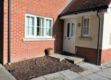 Thumbnail 1 bedroom flat to rent in The Granary, Stanstead Abbotts, Ware