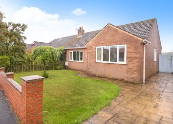 Thumbnail 3 bed semi-detached house for sale in Ash Bank Road, Ripon
