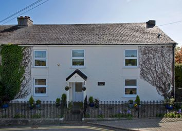 Thumbnail 4 bed semi-detached house to rent in Court Street, Moretonhampstead, Newton Abbot