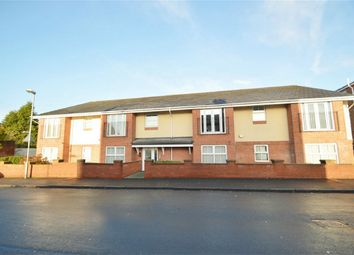 Thumbnail 2 bed flat for sale in 11 Manor Road, Levenshulme, Manchester