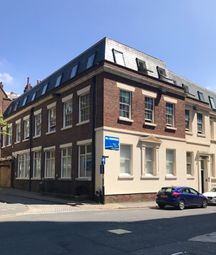 Office to let in Rumford Place, Liverpool L3