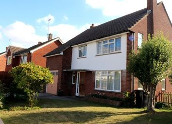 Thumbnail 5 bed detached house to rent in Britten Crescent, Chelmsford