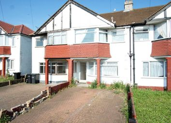 Thumbnail 3 bedroom terraced house for sale in Marina Drive, Northfleet