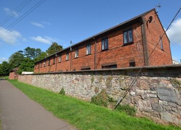 Thumbnail 2 bed end terrace house for sale in Bartows Causeway, Tiverton