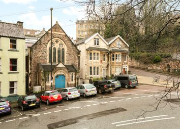 2 bed maisonette for sale in Jacobs Wells Road, Clifton, Bristol BS8
