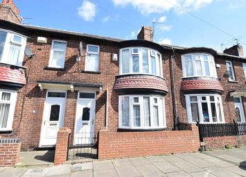 3 bed terraced house for sale in Corder Road, West Lane, Middlesbrough TS5