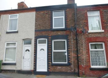 Thumbnail 2 bed terraced house to rent in St. Anne Street, Birkenhead