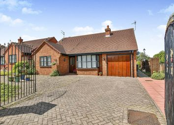 Thumbnail 3 bed bungalow for sale in Rosemount, Durham