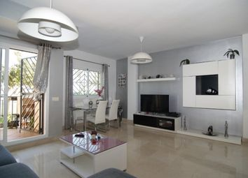 Thumbnail 4 bed town house for sale in Spain, Málaga, Fuengirola, Los Boliches