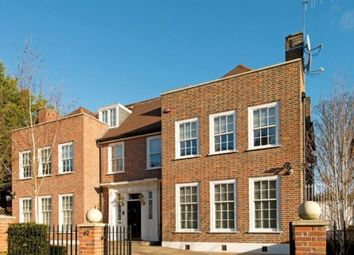 Thumbnail 7 bed detached house for sale in Frognal, Hampstead