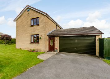 Thumbnail 4 bedroom detached house for sale in Coppice Drive, Huddersfield, West Yorkshire
