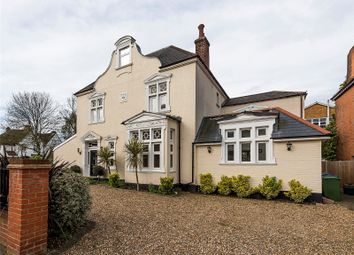 Thumbnail 5 bed detached house for sale in Cranes Park, Surbiton