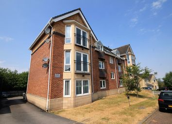 Thumbnail 2 bed flat for sale in Kings Stand, Mansfield
