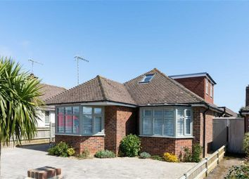 Thumbnail 5 bed property for sale in Wellesley Avenue, Goring-By-Sea, West Sussex