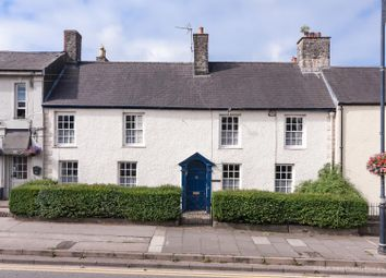 Thumbnail 5 bed property for sale in Eastgate, Cowbridge