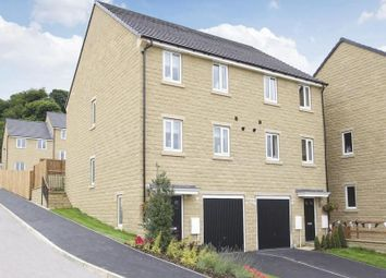 Thumbnail 3 bedroom property to rent in Admiral Way, Halifax