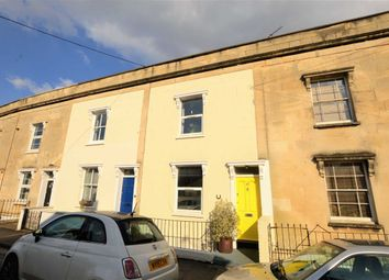 Thumbnail 2 bed maisonette for sale in Mount Pleasant Terrace, Southville, Bristol