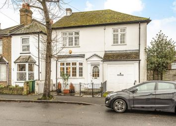 Thumbnail 3 bedroom detached house to rent in Guildford Street, Staines Upon Thames