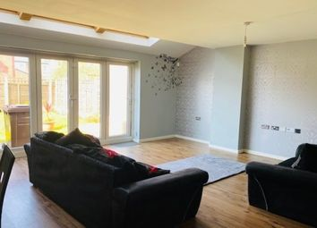 Thumbnail 3 bed flat to rent in Great Clowes Street, Salford