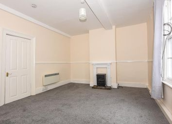 Thumbnail 2 bed maisonette to rent in High Street, Leominster