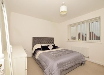 3 bed terraced house for sale in Tram Way, Wouldham, Rochester, Kent ME1