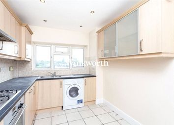Thumbnail 3 bed flat to rent in Ray Court, Golders Green Road, London