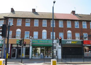 Thumbnail Studio to rent in Ealing Road, Wembley, Middlesex