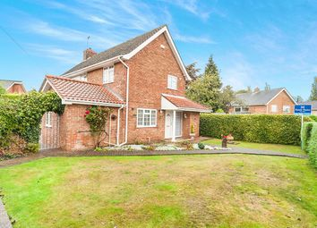 Thumbnail 4 bedroom detached house for sale in Wolfreton Garth, Kirk Ella, Hull, East Yorkshire