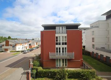 Thumbnail 2 bed flat for sale in Freemens Meadow, Watkin Road, Leicester
