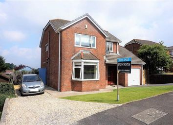 Thumbnail 5 bed detached house for sale in Clos Y Deri, Swansea