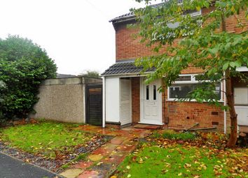 Thumbnail 2 bed semi-detached house for sale in Underhill Close, Derby