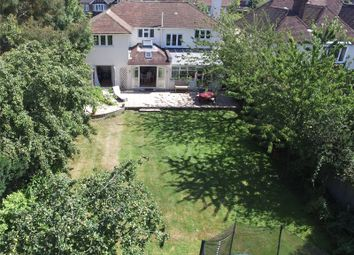 Thumbnail 6 bed detached house for sale in Wilman Road, Southborough, Tunbridge Wells