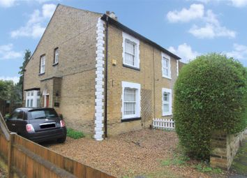 2 bed semi-detached house for sale in Chiltern View Road, Cowley, Uxbridge UB8
