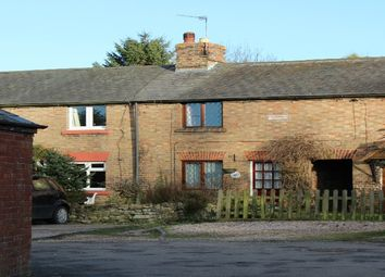 Thumbnail 2 bedroom cottage to rent in Park Lane Terrace, Harbury