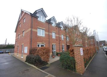 Thumbnail 2 bed flat for sale in Conrad Court, Butts Road, Stanford-Le-Hope, Essex