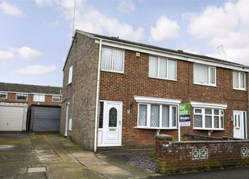 3 bed semi-detached house for sale in Lowland Close, Sutton, Hull HU7