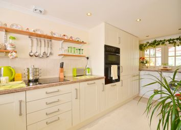 Thumbnail 2 bed detached bungalow for sale in Forest Road, Winford, Sandown