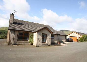 Thumbnail 3 bed detached bungalow for sale in Mountain Road, Ballynahinch, Down