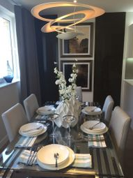 Thumbnail 3 bed town house for sale in Urban House, Kidbrooke Village, London